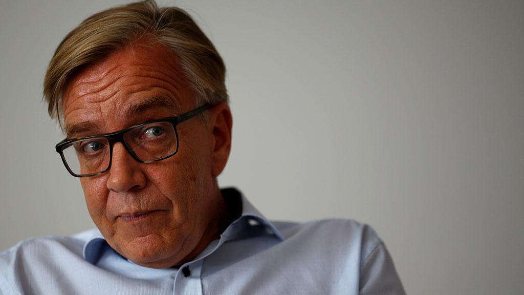 Лидер одной из партий ФРГ в бундестаге считает антироссийские санкции абсурдом