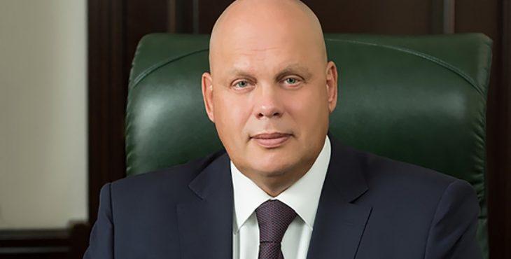 После коррупционного скандала замглавы МВД РФ подал в отставку