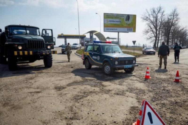 Порошенко официально разрешил мародерство в Балаклее