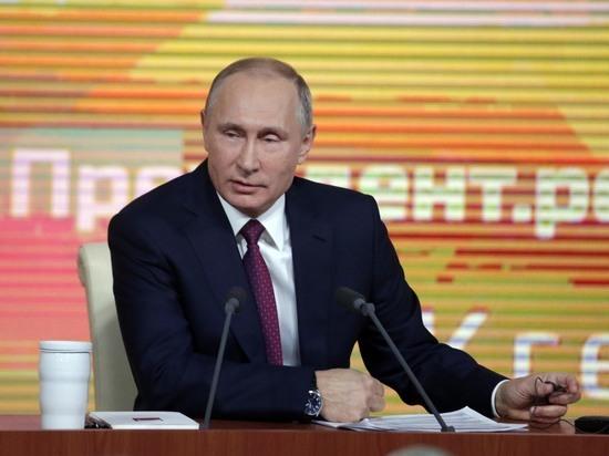 Путин бабай, а не бай-бай: скрытые политические итоги пресс-конференции президента