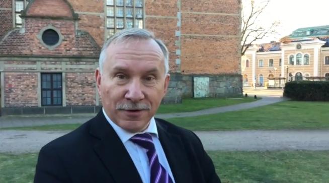 Швеция: во время литургии мигранты приходят в церковь испражняются и мастурбируют на виду у всех