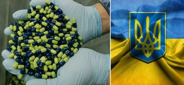 МВД России: НаУкраине налажено системное производство наркотиков