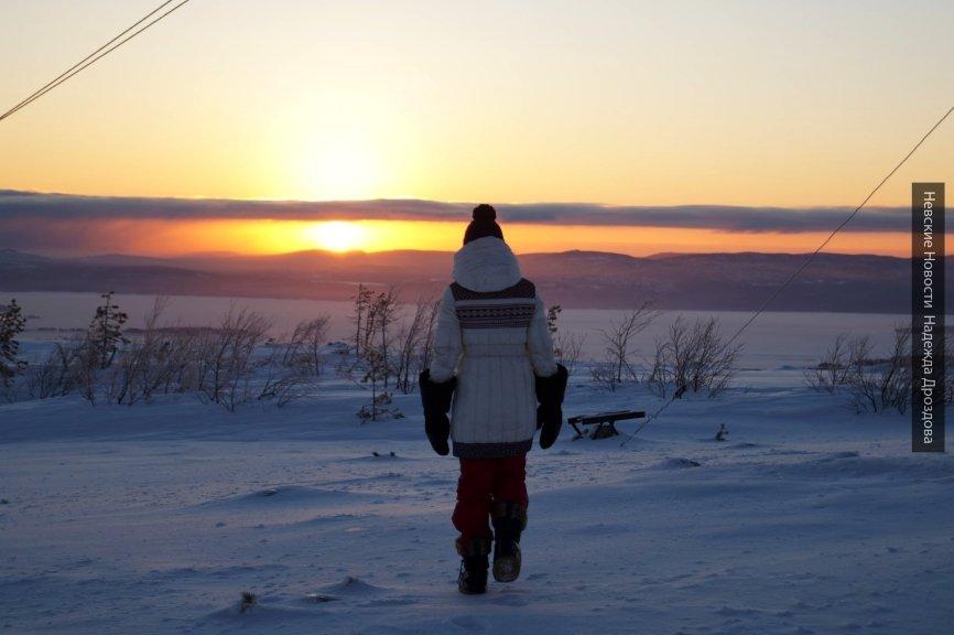 Как иностранцы переживают суровую зиму в России: вас вообще ничто не смущает.