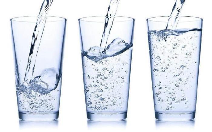 Какую воду употреблять?