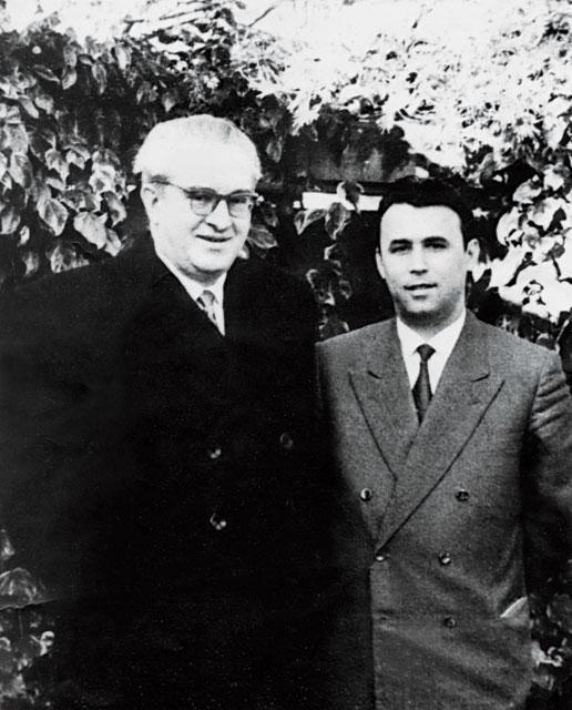 Как Хрущёв с подачи андроповцев планировал стать президентом СССР и Спасение СССР по-андроповски