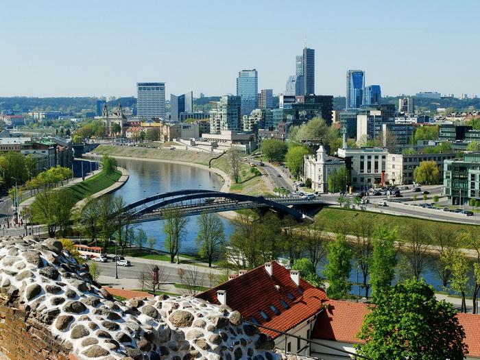 Прибалтийские русофобы получат по заслугам: Литва может лишиться столицы и части территории