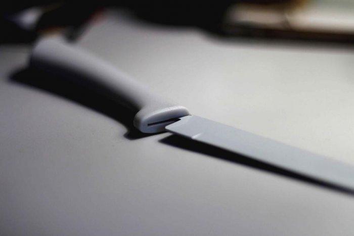Как восстановить нож, если о…