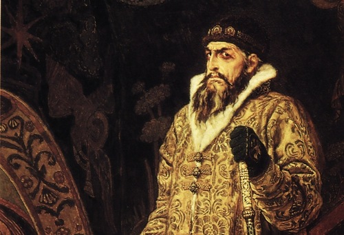 Был ли грозен Иоанн Грозный?
