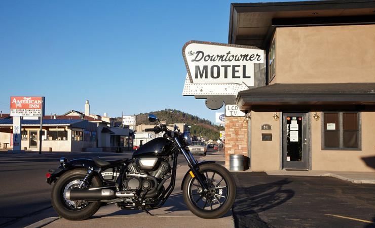 Route 66 — путешествие по США на Yamaha  - Фото 11