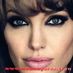 Прически на круглое лицо для полных женщин