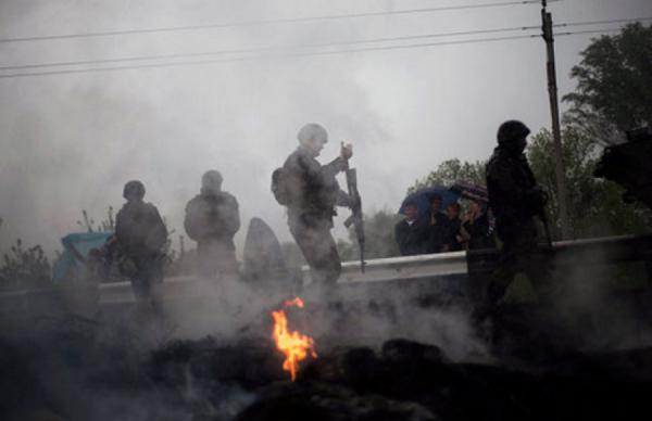 ДНР и ЛНР, хроника событий: ВСУ разгромили своих, громкое обещание Берлина по России и Донбассу