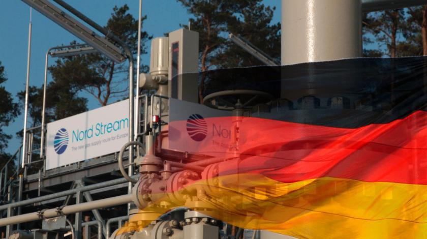 Германия игнорирует угрозы США по «Северному потоку-2»