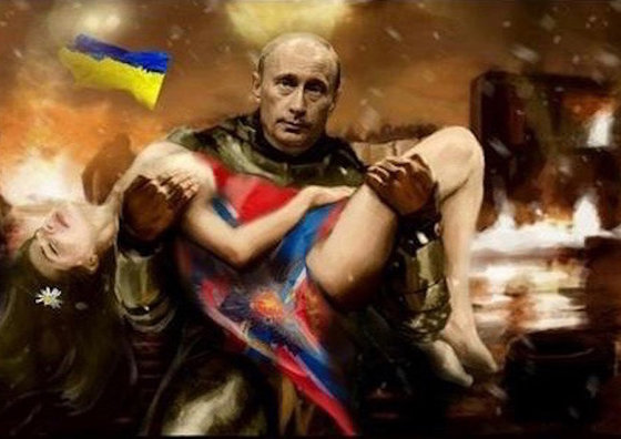 В сенате США признали: Путин сделал из униженой России сверхдержаву