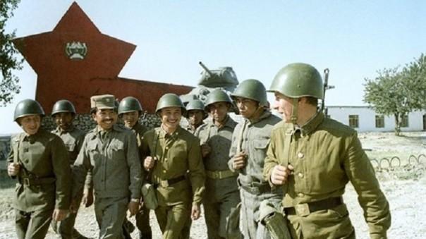 Почему Брежнева больше не осуждают за афганскую войну