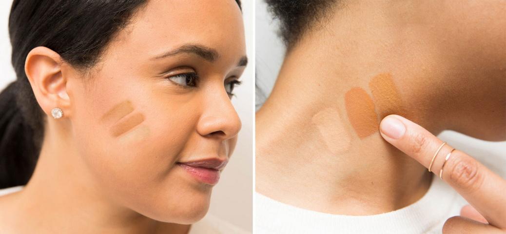 7 распространенных ошибок при нанесении тонального крема