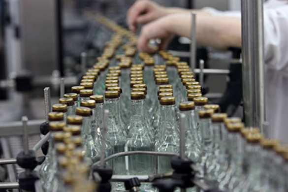 Минпромторг предлагает отказаться от политики борьбы с алкоголем