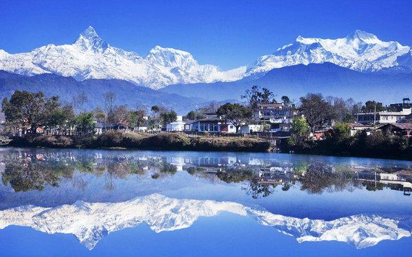 20 советов от непальских мудрецов для долгой и здоровой жизни