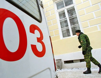 В Забайкалье солдат-срочник подорвался на мине