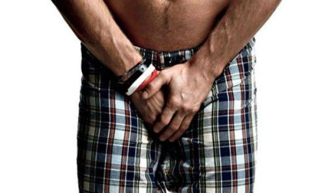 Некоторые мужчины пытаются лечить керосином половое бессилие