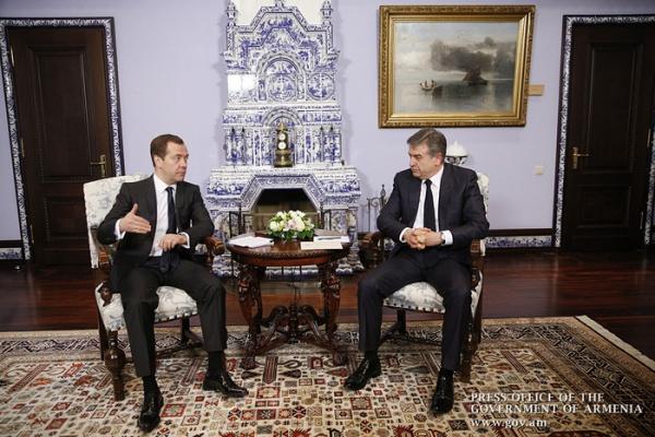 Граждане России смогут ездить вАрмению повнутренним паспортам
