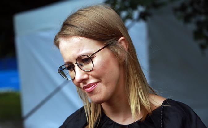 Интриги Кремля: На подмогу зовут Собчак и ее соперницу. Кадровый голод достиг предела