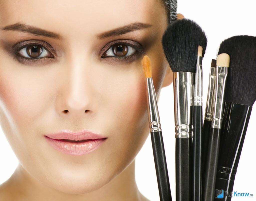 Идеальный макияж: как подобрать оттенок косметики под ваш тон кожи?