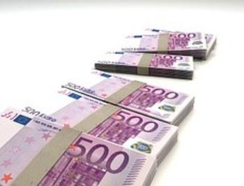 Центробанк резко поднял курс евро