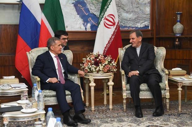 «Вероятно, вы слышали много нехорошего об Иране»