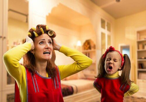 Вседозволенность – бич семейного воспитания
