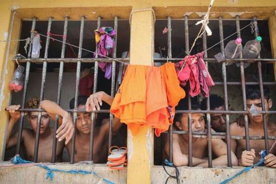 an overview of brazils prison system
