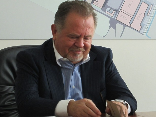 Российский миллиардер найден мертвым в Лондоне
