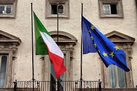 Италия обвинила Россию в ата…