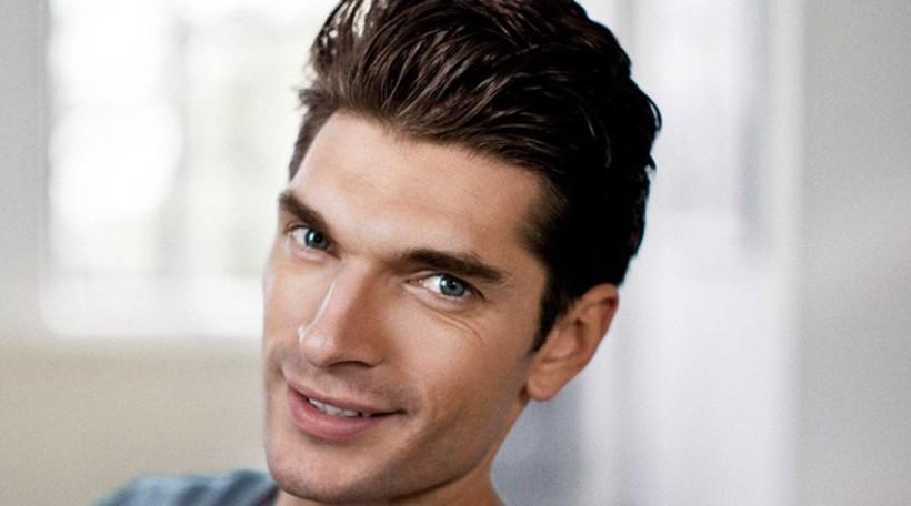 Как подобрать прическу по форме лица: модные мужские стрижки