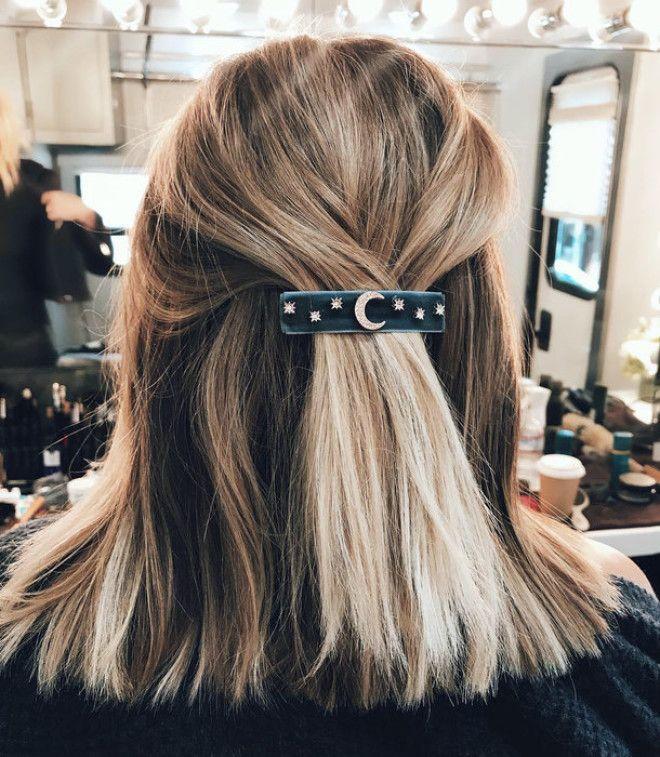 Привет объем 20 модных причесок для тонких волос учимся у звезд