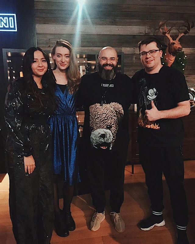 Максим Фадеев выпустил новое шоу