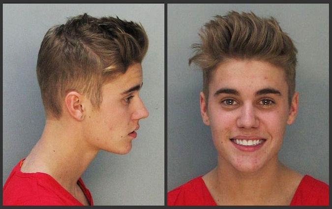 Justin Bieber Arrested, Charged With Assault in Canada Following ATV Crash