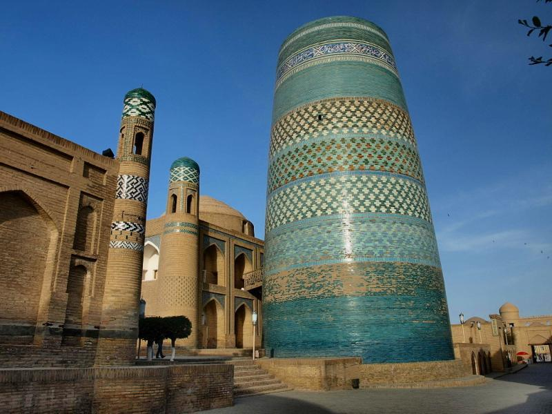 Куда поехать и что посмотреть в Узбекистане: 10 идей
