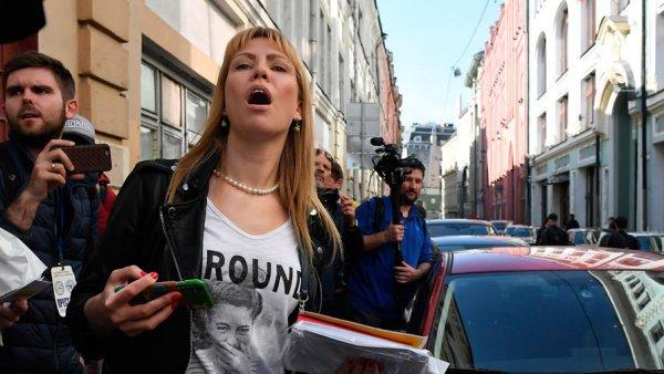«Ходорковский поступает не по понятиям»
