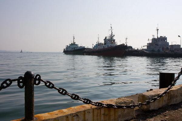 Украина в панике: «Россия перекроет Азовское море в любую минуту»