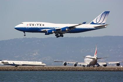В Сан-Франциско едва избежали крупнейшей в истории авиакатастрофы