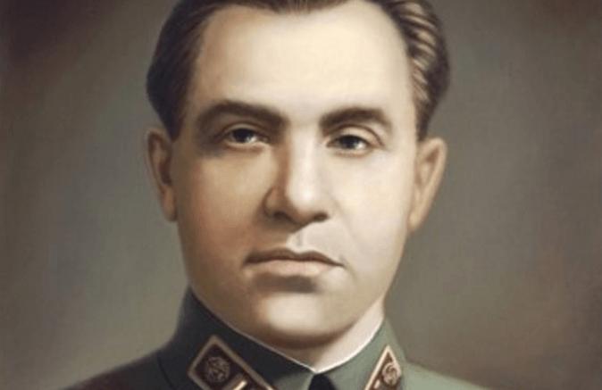 Личный враг Гитлера