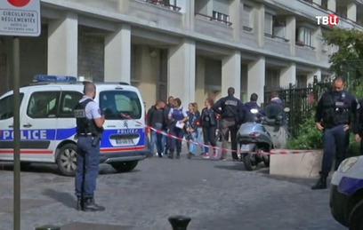 СМИ назвали имя подозреваемого в наезде на военных во Франции