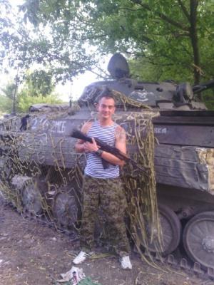 Руководителя ФСБ попросили разобраться вделе ополченца Венедиктова
