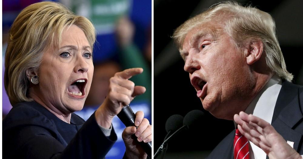 Трамп скоро может полететь в трам-тарарам