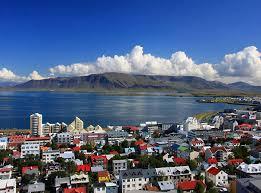 Исландия и исландцы