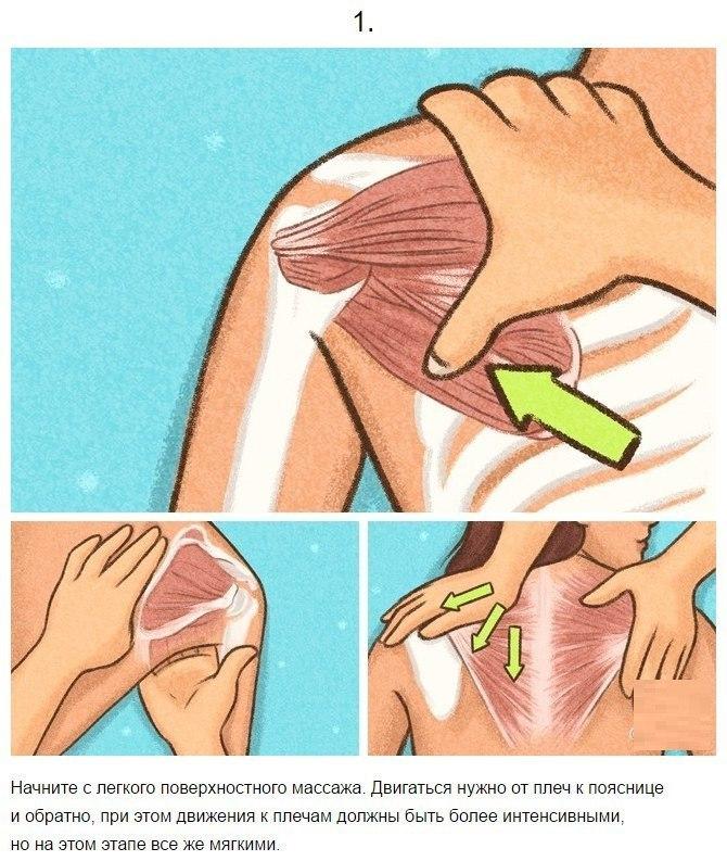 Простое руководство, которое сделает из вас профи в массаже