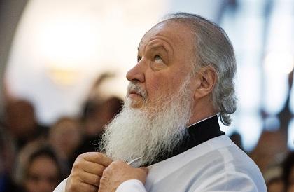 ДНР при содействии патриарха Кирилла освободила украинского военнопленного