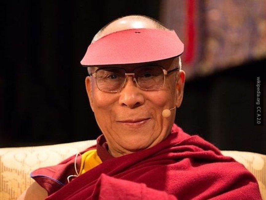 Далай-лама назвал Россию «мостом между Востоком и Западом» и признался, что мечтает о штаб-квартире НАТО в Москве