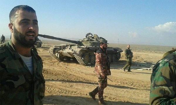 Сирийская армия близка к окончательному разгрому ИГ в провинции Алеппо