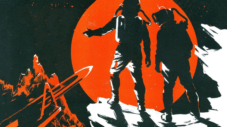 Маркс атакует: 10 самых странных фантастических фильмов СССР